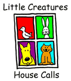 Little Creatures House Calls
